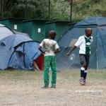 Boys playing football 3
