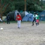 Boys playing football 7