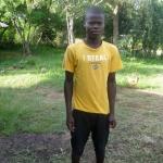 Gordon Odhiambo Omollo