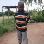 Felix Okoth Otieno