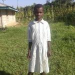Seline Aluoch Ndia