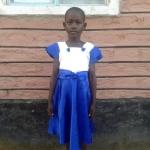 Sharon Violet Ouma