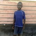 Vincent Ouma Ndiege